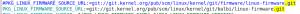《编译OpenWRT过程问题解决》